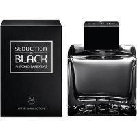 Antonio Banderas Seduction in Black - туалетная вода - 50 ml