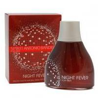 Antonio Banderas Spirit Night Fever for Men - туалетная вода - 50 ml