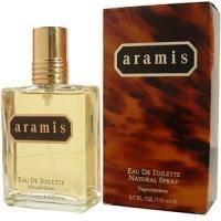 Aramis - туалетная вода - 50 ml