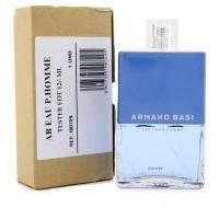 Armand Basi Leau Pour Homme - туалетная вода - 125 ml TESTER