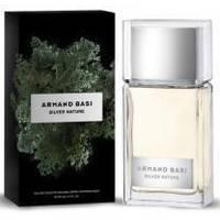 Armand Basi Silver Nature - туалетная вода - 50 ml