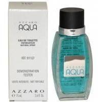 Azzaro Aqua - туалетная вода - 75 ml TESTER