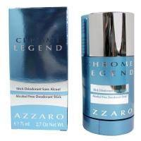 Azzaro Chrome Legend -  дезодорант стик - 75 ml