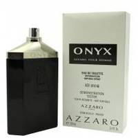 Azzaro Onyx - туалетная вода - 100 ml TESTER