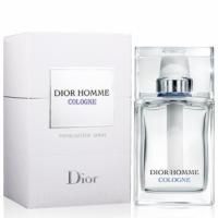 Christian Dior Dior Homme Cologne 2013 - одеколон - 125 ml