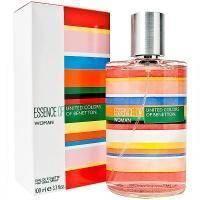 Benetton Essence Of Woman - туалетная вода - 30 ml