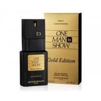 Bogart One Man Show Gold Edition - туалетная вода - 100 ml