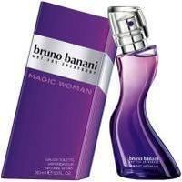 Bruno Banani Magic Woman - туалетная вода - 30 ml