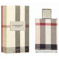 Burberry London Fabric - парфюмированная вода - 30 ml