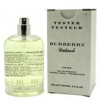 Burberry Weekend for men - туалетная вода - 100 ml TESTER