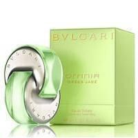 Bvlgari Omnia Green Jade - туалетная вода - mini 5 ml