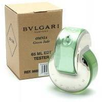 Bvlgari Omnia Green Jade - туалетная вода - 65 ml TESTER