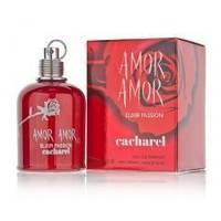 Cacharel Amor Amor Elixir Passion - парфюмированная вода - 50 ml