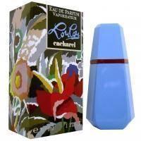 Cacharel Lou Lou - парфюмированная вода - 100 ml (Vintage) старая формула коробка повреждена