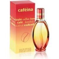 Cafe-Cafe Cafeina - туалетная вода - 100 ml