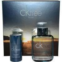 Calvin Klein CK Free Men -  Набор (туалетная вода 100 + дезодорант стик 75)