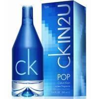 Calvin Klein CK IN2U Pop Him - туалетная вода - 100 ml