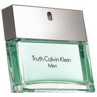 Calvin Klein Truth men - туалетная вода - 50 ml TESTER