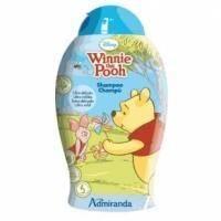 Admiranda Asterix and Obelix -  Шампунь для волос с ароматом аниса и ежевики -  300 ml (арт. AM 73201)