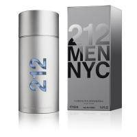 Carolina Herrera 212 For Man - туалетная вода - 100 ml