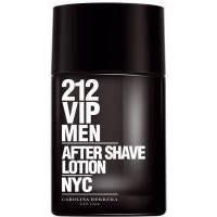 Carolina Herrera 212 VIP Men -  лосьон для бритья - 150 ml