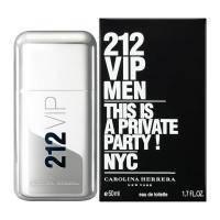 Carolina Herrera 212 VIP Men - туалетная вода - 100 ml