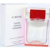 Carolina Herrera Chic - парфюмированная вода - 80 ml TESTER