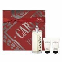 Cartier Declaration -  Набор (туалетная вода 50 + лосьон 30 + гель для душа 30)