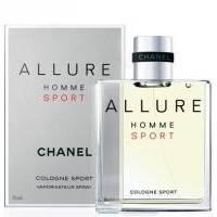 Chanel Allure Homme Sport Cologne - одеколон - 100 ml