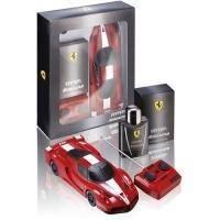 Ferrari Extreme Man -  Набор (туалетная вода 75 + Car Model 1:43)