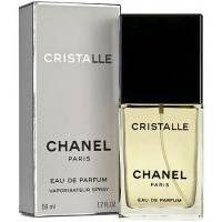 Chanel Cristalle - парфюмированная вода - 50 ml