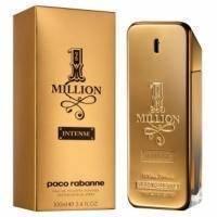 Paco Rabanne 1 Million Intense - туалетная вода - 50 ml