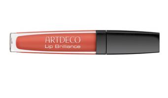 Блеск для губ Artdeco - Lip Brillance №29 Brilliant Strong Salmon