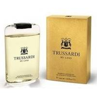 Trussardi My Land -  гель для душа - 200 ml