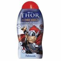 Admiranda Thor - Шампунь-гель для душа - 300 ml (арт. AM 73661)