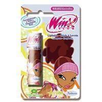 Admiranda Бальзам для губ солнцезащитный, увлажняющий - Lipbalm Bloom - 5.5 ml (малина) (арт. AM 76008-4)
