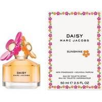 Marc Jacobs Daisy Sunshine - туалетная вода - 50 ml
