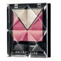Тени для век 2-цветные компактные Maybelline - Eyestudio Duo Eyeshadow №110 Розовый опал - 4.5 g