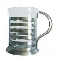 Maestro - Набор из 2-х чашек (стекло) - объем 250 мл  (арт. МР1664-200)