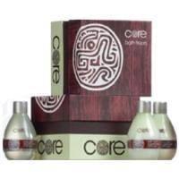 Mades Cosmetics - Core сахарный тростник и лемонграсс - Набор (гель д/душа 100 ml + лосьон д/тела 100 ml + пена д/ванны 100 ml)
