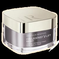 Крем для лица с эффектом лифтинга и дренажа для всех типов кожи, ночной Helena Rubinstein - Collagenist V-Lift - 50 ml HR 6994