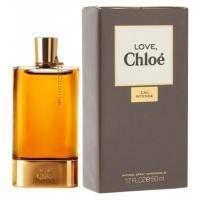 Chloe Love Eau Intense - парфюмированная вода - 50 ml