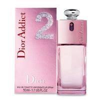 Christian Dior Addict 2 - туалетная вода - 100 ml