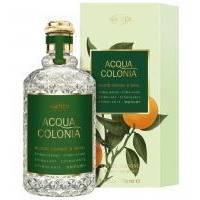 Maurer & Wirtz Acqua Colonia Blood Orange & Basil - одеколон - 50 ml