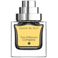 The Different Company Jasmin de Nuit (кожа) - туалетная вода - 250 ml