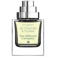 The Different Company Un Parfum De Charmes & Feuilles - туалетная вода - 50 ml