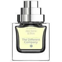 The Different Company Parfum Des Sens & Bois - туалетная вода - 90 ml