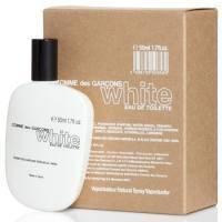 Comme des Garcons White - туалетная вода - 50 ml