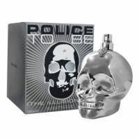 Police To Be The Illusionist - туалетная вода - 40 ml
