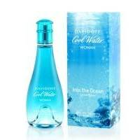 Davidoff Cool Water Into The Ocean for Women